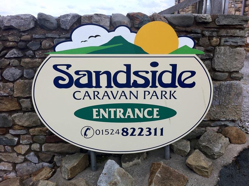 Sandside Caravan Park